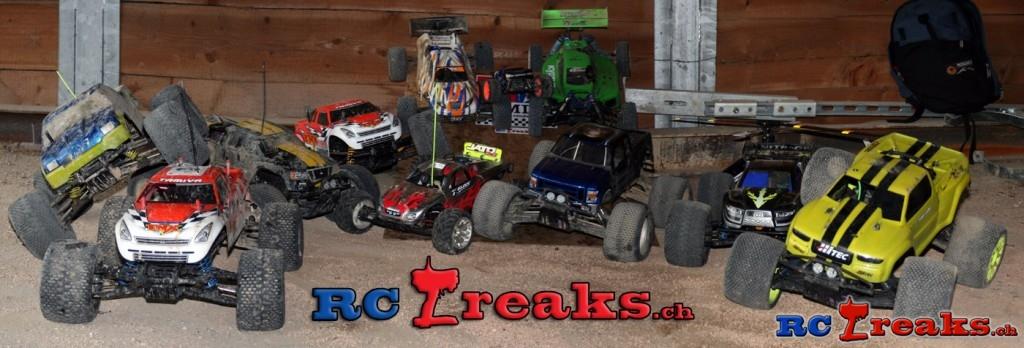 RC Freaks 06/2009