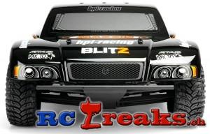 HPI Blitz - Short Course Truck