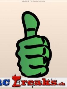 8083-Daumen-Thumb Respekt