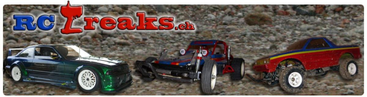 RC Freaks – Modellbau Blog