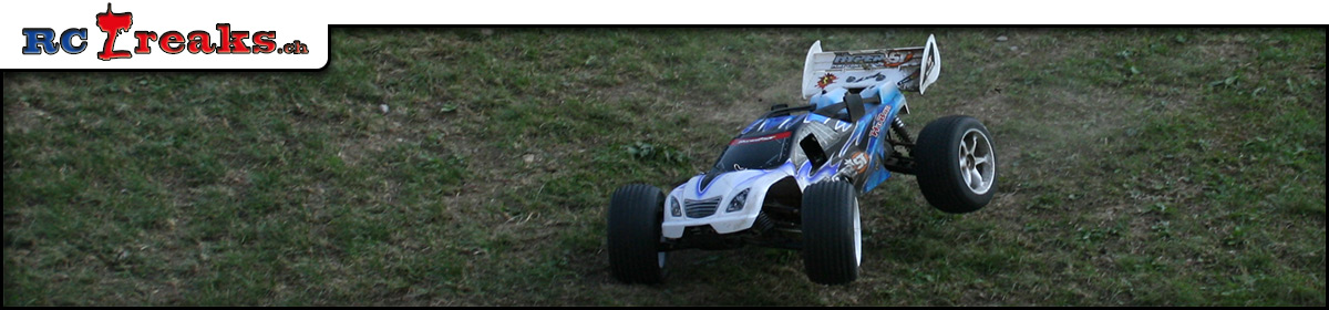 RC Freaks – Modellbau Blog